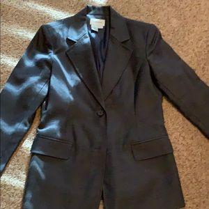 Chadwick's wool blazer